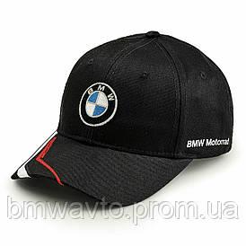 Бейсболка BMW Motorrad Motorsport Baseball Cap 2020