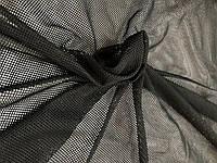 Сетка Спорт (Подкладочная) Черная