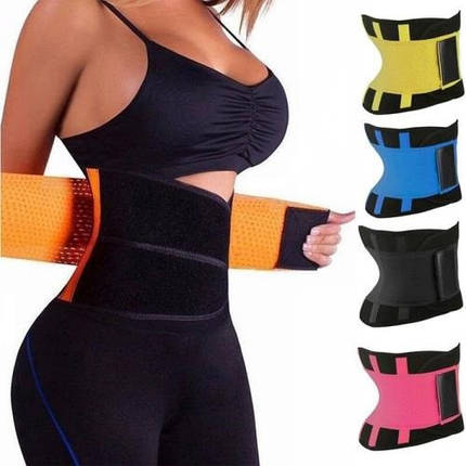 Пояс для схуднення Hot Shapers Xtreme Power Belt | Екстрім Павер Белт, фото 2