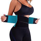 Пояс для похудения Hot Shapers Xtreme Power Belt | Экстрим Пауэр Белт, фото 4