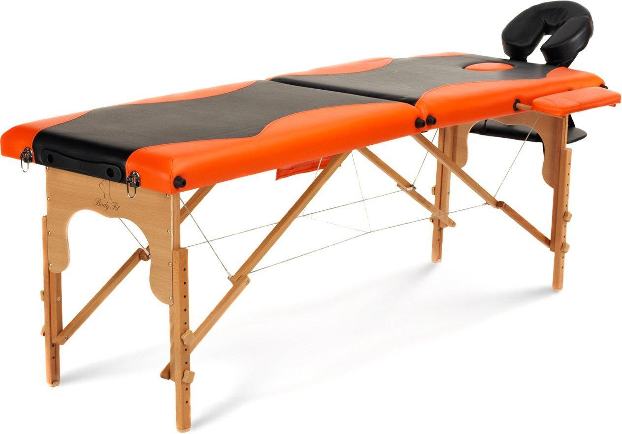 Кровать для массажа 2 автоматические два тона BODYFIT