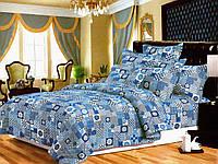 Набор постельного белья №пл124 Двойной, фото 1