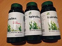 ОРИГИНАЛ «Спирулина»комплект капсулы для похудения 1080 таблеток в комплекте