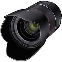 Стандартный объектив Samyang AF 35mm f/1,4