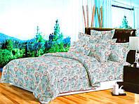 Набор постельного белья №пл131 Евростандарт, фото 1