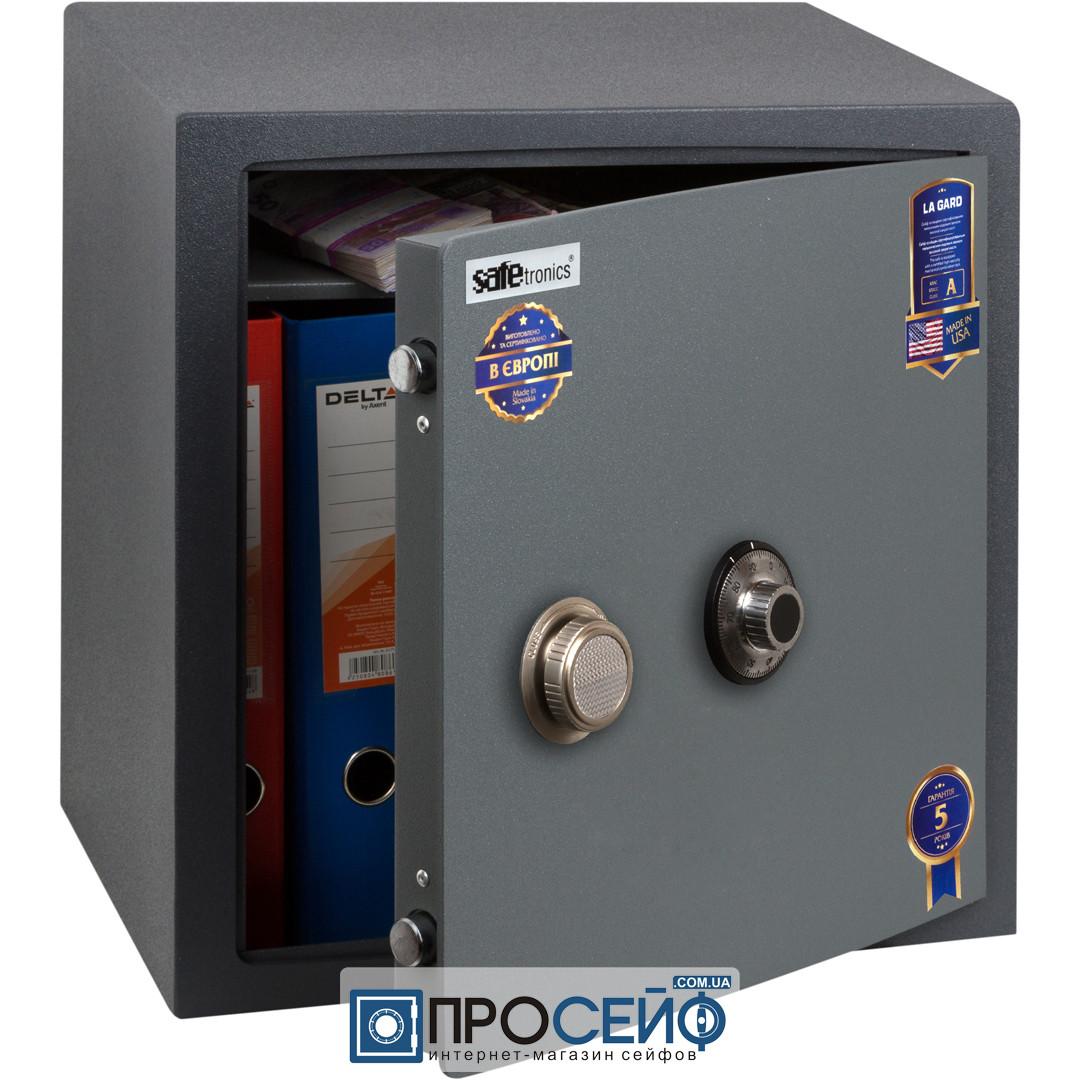 Офисный сейф Safetronics NTL 40LG