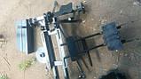 Адаптер-мототрактор ЕВРО-Т3 БелМет  для мотоблока с водяным охлаждением, фото 10