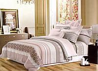 Комплект  постельного белья №пл125 Евро, фото 1