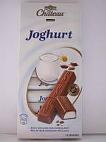 Шоколад Chateau Joghurt