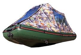Тент палатка на моторную Kolibri KM-300DL