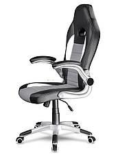 Игровое вращающееся кресло для игрока Sofotel Stinger, фото 2