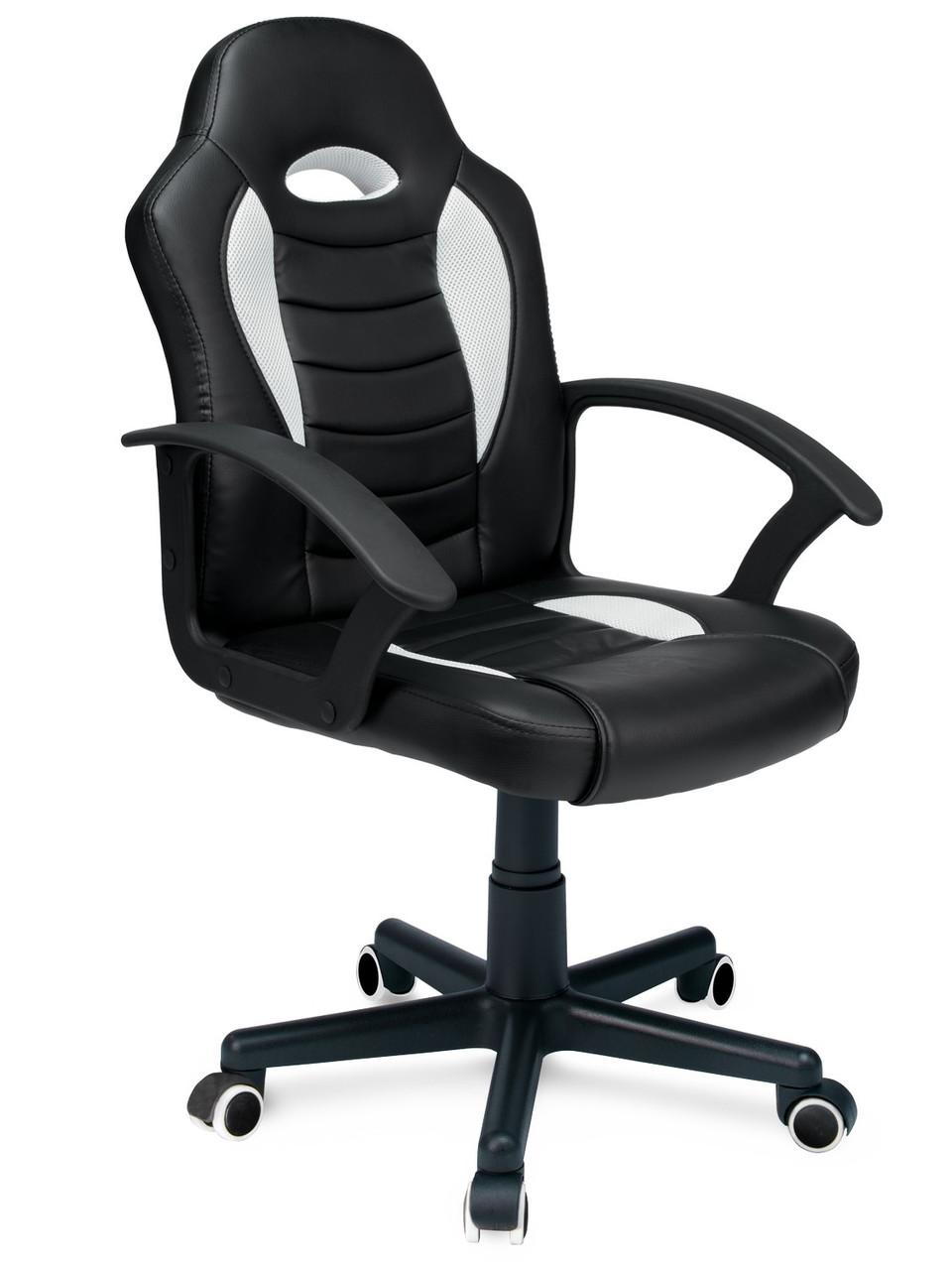 Игровой вращающееся кресло для игрока белый Sofotel Scorpion