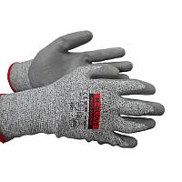 Рукавички M-GLOVE H3101-5 захист від порізів р. 10/XL / H3101-5 M-GLOVE