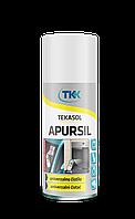 Змивка силікону, піни TKK Tekasol Apursil, 150 мл