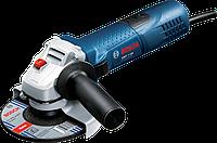 Кут.шліфмаш. Bosch GWS7-125 Prof. (720Вт; 11000/хв; 125мм) /0.601.388.102