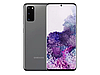 Samsung Galaxy S20 G980F Dual SIM Cosmic Grey SM-G980FZADEUE