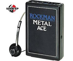 DUNLOP Rockman Metal Ace Усилитель для гитары