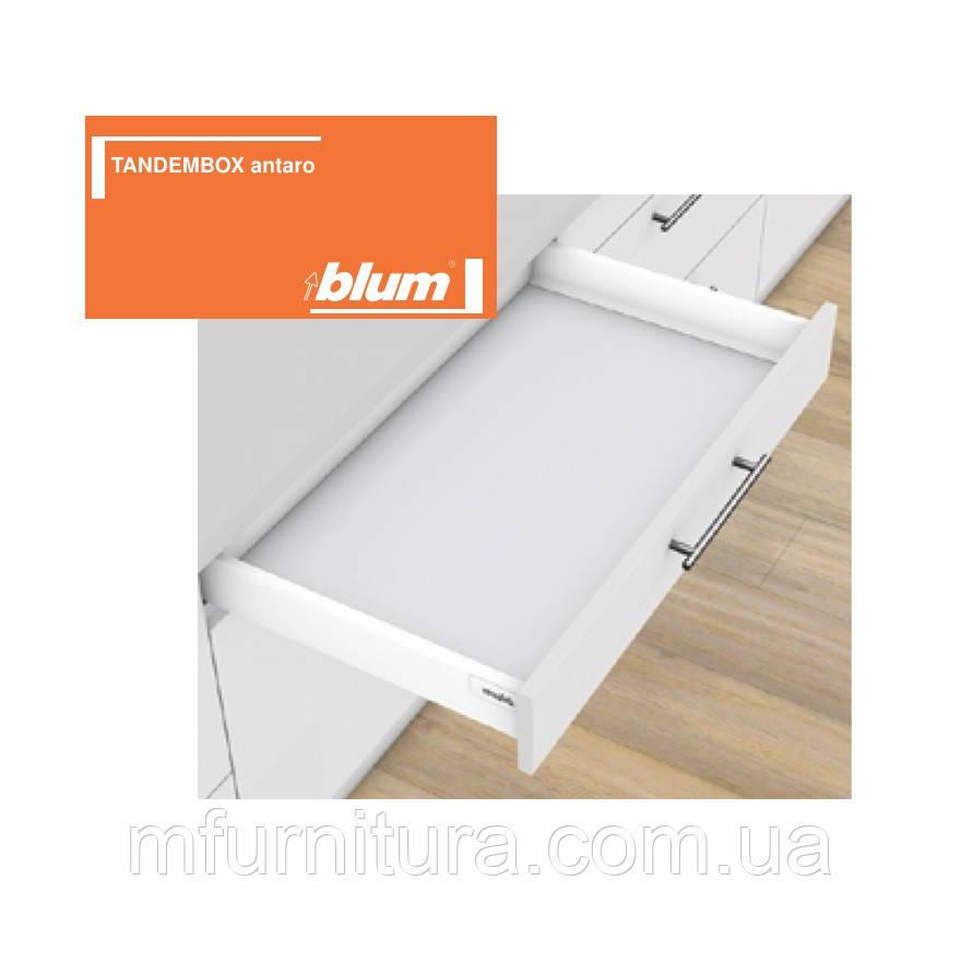TANDEMBOX antaro, 350 мм, M(86), белый стандарт - blum (Австрия)