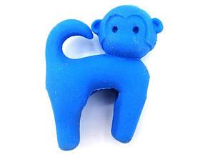 Гумка для олівця 4см/на олівець/L3721-2 /колір асорті 008770 (Синий)