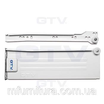 Метабокс 118*450 белый(prestige)(MP-118450-10) - GTV (Польша)