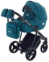 Дитяча коляска 2 в 1 Adamex Mimi CR15, фото 1