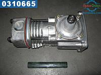 ⭐⭐⭐⭐⭐ Компрессор 1-цилиндровый ПАЗ 3205,3206 водяное охлаждение 155л/мин (производство  БЗА)  ПК155-20