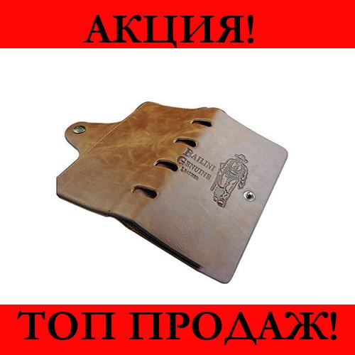 Кошелек Baellerry COK 10 K1- Новинка