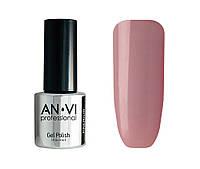 Гель-лак для ногтей ANVI Professional №171 Cacao crush 9 мл