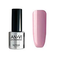 Гель-лак для ногтей ANVI Professional №187 9 мл