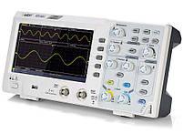 SDS1052 осциллограф 2 х 50МГц, фото 7