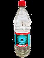 Вода дистильована 1л Хімрезерв