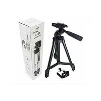 Штатив-монопод для телефона и фотоаппарата Tripod 3120 (90008)