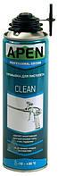 Промивка піни APEN Clean 440мл (очисник піни)