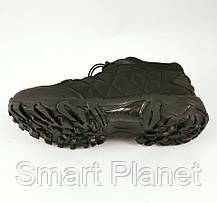 Кроссовки MERRELL ТЕРМО Мужские Чёрные Меррелл (размеры: 42) Видео Обзор, фото 2