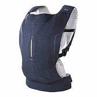 Ерго сумка-кенгуру Chicco Myamaki Complete Синя (1119824608)