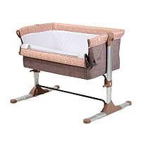 Приставная кроватка для новорожденных Lorelli Sleep'N'Care, фото 1