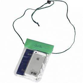 M-Tac чехол водонепроницаемый для документов средний