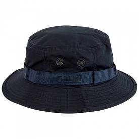 Панама 5.11 Boonie Hat Dark Navy Blue