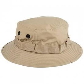 Панама 5.11 Boonie Hat TDU Khaki