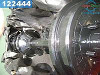 ⭐⭐⭐⭐⭐ Мост задний УАЗ 452,469(31512,-14) (Z=8/37) с тормозами в сборе (производство  УАЗ)  3151-20-2400010-96