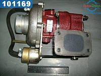 ⭐⭐⭐⭐⭐ Турбокомпрессор Д 245-9Е2 ЗИЛ ЕВРО-2 (производство  БЗА)  ТКР 6.1-08.01