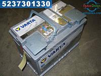 ⭐⭐⭐⭐⭐ Аккумулятор 70Ah-12v VARTA Start-Stop Plus AGM (278х175х190), R, EN 760  570 901 076