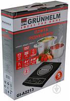 Плиты индукционные GRUNHELM GI-A2018