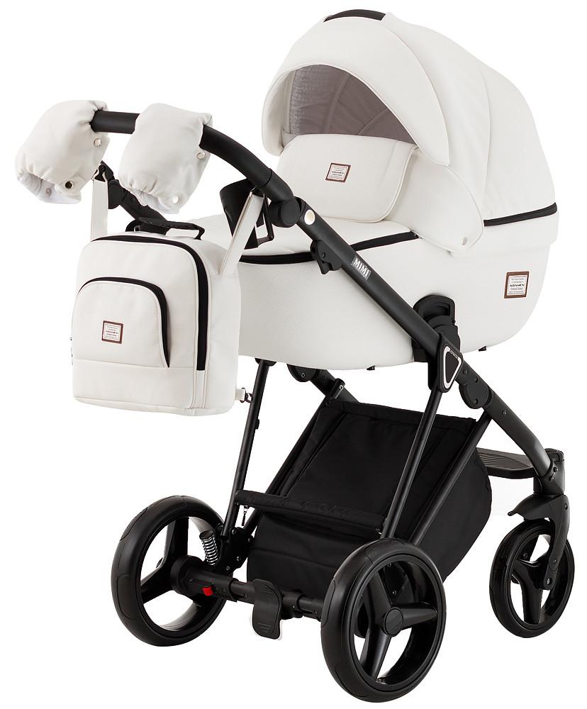Дитяча коляска 2 в 1 Adamex Mimi Q109