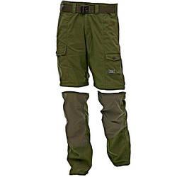 Штаны-шорты DAM Hydroforce G2 Combat Trousers XXXL