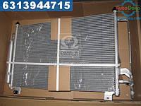 Конденсатор кондиционера CX7 22D/23i 06-(производство  Van Wezel) МАЗДА, ЦX-7, 27005240