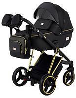 Дитяча коляска 2 в 1 Adamex Mimi Polar Gold Y836B, фото 1