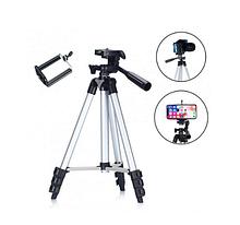 Напольний штатив-монопод  для телефона, фотоапарату і камери Tripod 3110 (90009)
