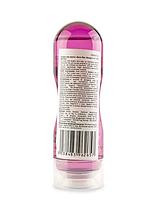 Возбуждающий интимный гель смазка Durex Play Massage 2 in 1 Aloe Vera 200 мл (5038483962657)