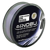 Леска Lineaeffe FF NOBU Pro-Cast 0.31мм 250м. FishTest-15,50кг (серая) Made in Japan